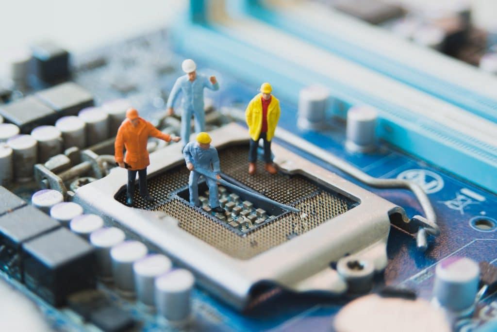 contratar una empresa de mantenimiento informatico para empresas