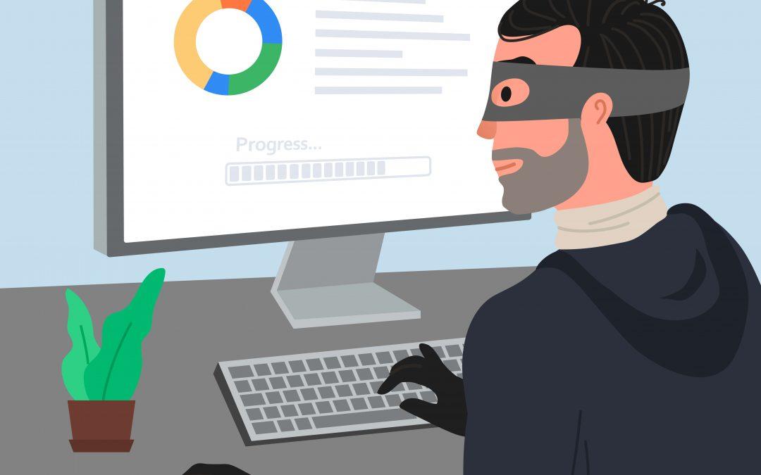 ataque cibernetico EDR