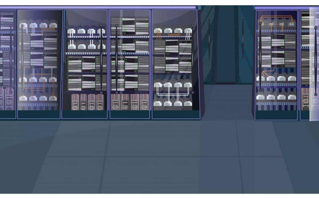 Dispositivo servidor NAS