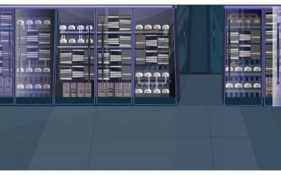 ¿Qué es un servidor NAS y para que sirve?