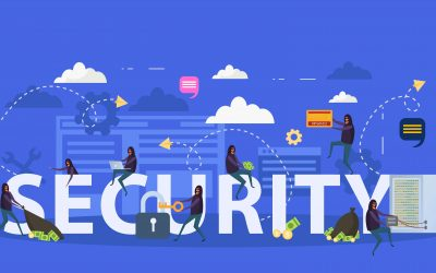 Las principales amenazas de ciberseguridad para las empresas