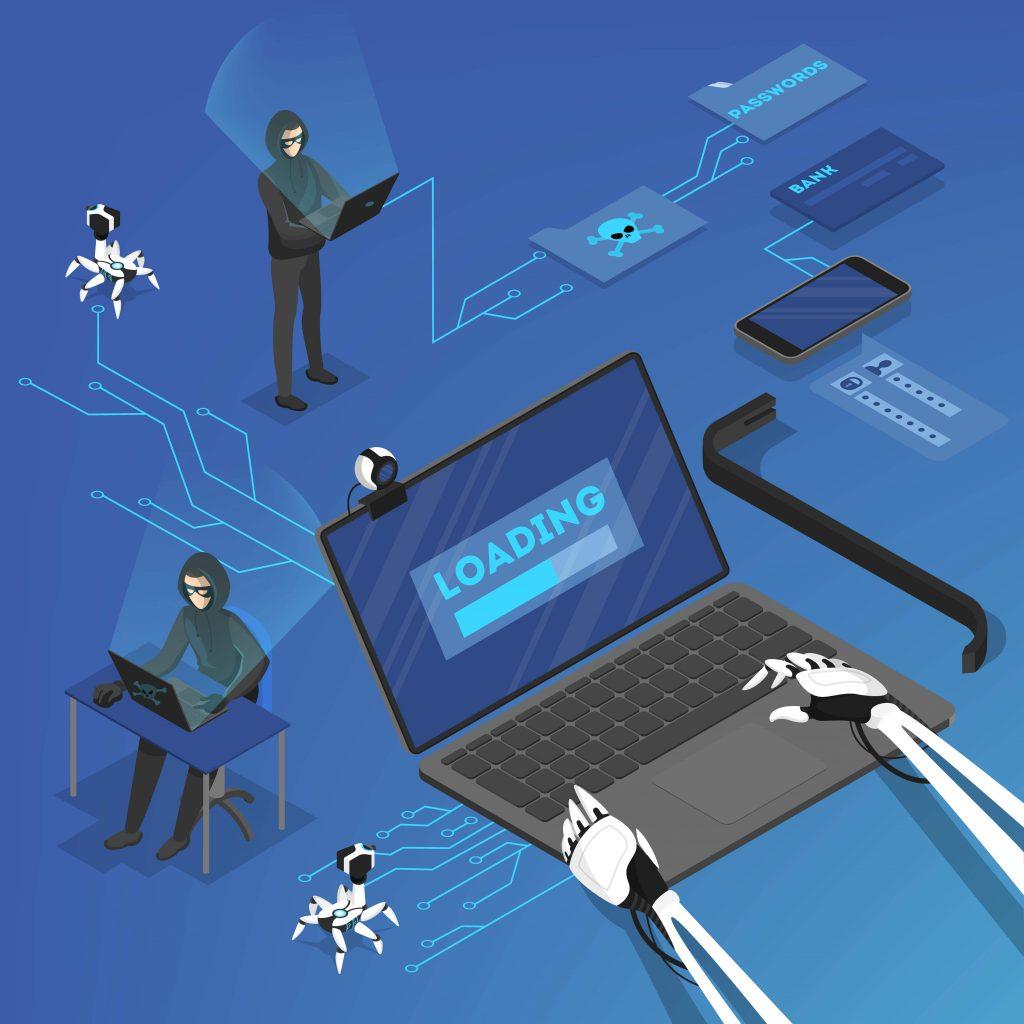 amenazas de ciberseguridad
