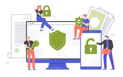 Soluciones para reforzar la ciberseguridad de las empresas.