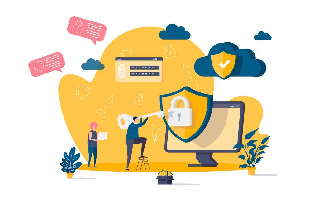 ciberseguridad informática spyware