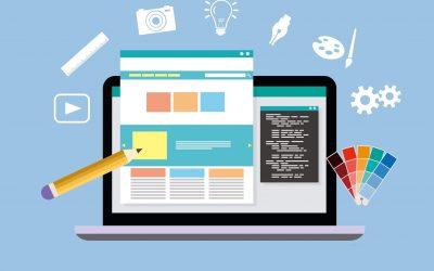 Mantenimiento web, qué es y cuáles son sus beneficios