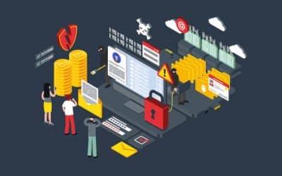 Ransomware: Una guía de acercamiento para las empresas.