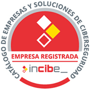 catalogo sello INCIBE
